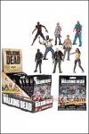 McFarlane Toys - The Walking Dead Building Sets: Blind Figures Series 2 - Case of 24
