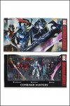 Hasbro - Transformers Combiner Hunters Box Set SDCC 2015 Exclusive