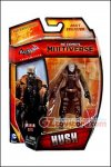 "Mattel - DC Comics Multiverse 4"" Arkham City: Hush"