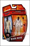 "Mattel - DC Comics Multiverse 4"" Arkham Origins: Black Mask"