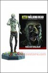 Eaglemoss - The Walking Dead Fig Collector Magazines #9: Water Walker
