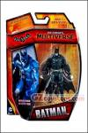 "Mattel - DC Comics Multiverse 4"" Arkham Knight: Detective Mode Batman"