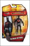 "Mattel - DC Comics Multiverse 4"" Arkham City: Batman Beyond"