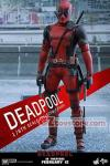 Hot Toys - Deadpool 1/6 Scale Figure