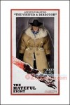 NECA - The Hateful Eight Movie Clothed - Quentin Tarantino