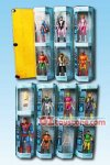 Mattel - DCUC Legion of Super Heroes 12-pack (Matty Exclusive)