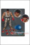 Storm Collectibles - Street Fighter V - Ryu 1/12 Scale Action Figure
