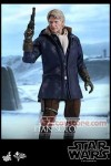 Hot Toys - Star Wars The Force Awakens - Han Solo 1/6 Scale Figure