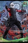 Hot Toys - Suicide Squad - Deadshot 1/6 Scale Figure