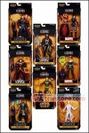 Hasbro - Doctor Strange Marvel Legends 2016 Series 1 - Set of 8