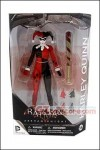 DC Collectibles - Arkham Knight - Harley Quinn version 2