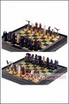Eaglemoss - Lord of the Ring Chess Set 2nd Edition
