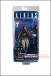 NECA - Aliens Series 9 - Private Jenette Vasquez 7""