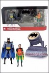 DC Collectibles - Batman Animated Series - Batman and Robin with Batsignal