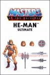 Super 7 - Masters of The Universe 7-inch Ultimates Figure - He-Man