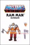 Super 7 - Masters of The Universe 7-inch Ultimates Figure - Ram Man