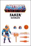 Super 7 - Masters of The Universe 7-inch Ultimates Figure - Faker