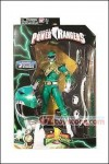 Bandai - Mighty Morphin Power Rangers Legacy - Green Ranger 6inch