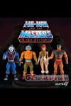 Super 7 - Masters of The Universe Classics Club Grayskull 7-Inch - Set of 4