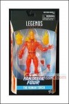 Hasbro - Marvel Legends Fantastic Four The Human Torch Exclusive