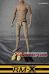 Enterbay - RM-X Original Action Body for Bruce Lee G.O.D.