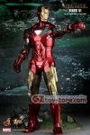 Hot Toys - MMS132 Iron Man 2 - Iron Man Mark 6 1/6 Scale Figure