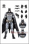DC Collectibles - DC Prime Batman 9-Inch Action Figure