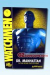 DC Collectibles - Wacthmen Movie Dr. Manhattan 1/6 scale Deluxe Collector Figure