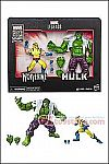 Hasbro - Marvel Legends 80th Anniversary Wolverine and Hulk 2-Pack