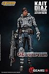 Storm Collectibles - Gears of War - Kait Diaz 1/12 Scale Action Figure