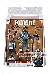 Jazwares - Fortnite 6-inch Legendary Series The Visitor Action Figure
