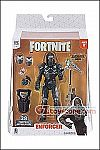 Jazwares - Fortnite 6-inch Legendary Series Enforcer Action Figure