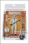 Jazwares - Fortnite 6-inch Legendary Series Wild Card Action Figure