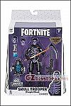 Jazwares - Fortnite 6-inch Legendary Series Skull Trooper Action Figure
