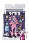 Jazwares - Fortnite 6-inch Legendary Series Rabbit Raider Action Figure