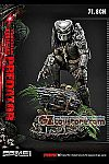 Prime 1 Studio - Big Game Cover Art Predator Statue (Regular)