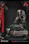 Prime 1 Studio - Big Game Cover Art Predator Statue (Deluxe)