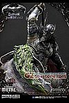 Prime 1 Studio - Batman vs Joker (Dark Nights Metal) Statue - Deluxe