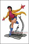 Diamond Select Toys - Marvel Gallery Jubilee PVC Statue