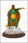 Diamond Select Toys - Marvel Premier Collection Vision 11-inch Resin Statue