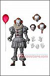 NECA - It Chapter Two - Ultimate Pennywise Action Figure