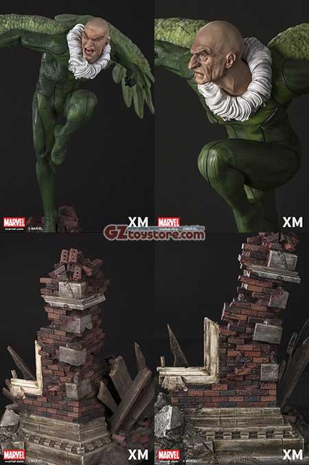 XM Studios - Vulture (Comic Version) Premium Collectibles Statue