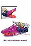 Mattel - Masters of the Universe Origins - Land Shark Vehicle