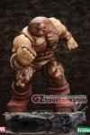 Kotobukiya - Danger Room Sessions: Juggernaut Fine Art Statue
