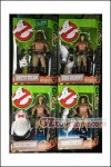 Mattel - Ghostbusters 2016 Movie Collector 6-Inch - Set of 4