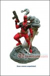 Diamond Select Toys - Marvel Deadpool Deluxe Model Kit