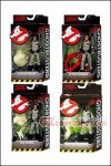 Mattel - Ghostbusters Classic 6-Inch Action Figure Walmart Exclusive - Set of 4